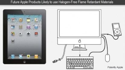 brevetto antincendio apple