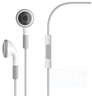 auricolari iPhone