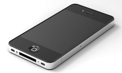 iPhonr 5