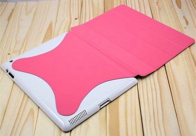 iback cover ipad 2