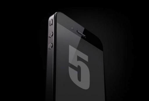 iphone 5 con ios 5
