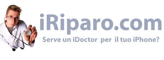 iRiparo, un ottimo servizio per riparare il vostro iPhone!