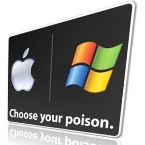 mac contro windows