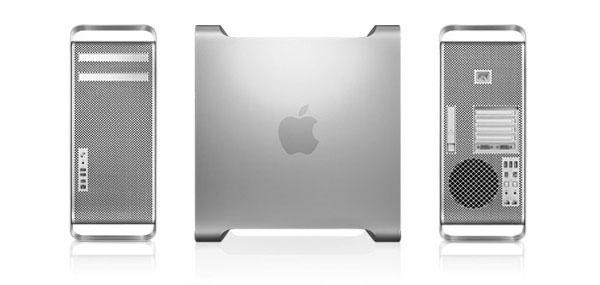 MacPro 2011, nuovo processore Intel, design e altro ancora