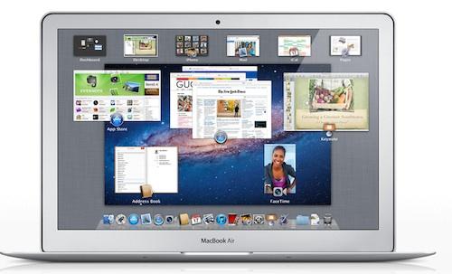 Mac OS Lion, tutte le novità in un unico articolo