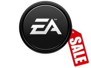 logo EA saldi