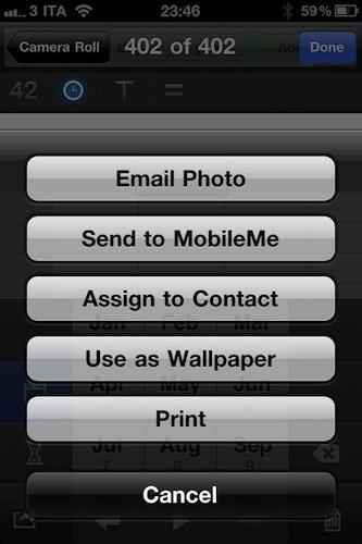 twitter in iOS 5