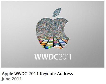 WWDC 2011, tutte le novità in un unico articolo