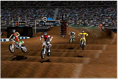 2XL Supercross HD