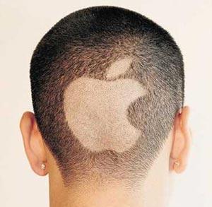 testa apple