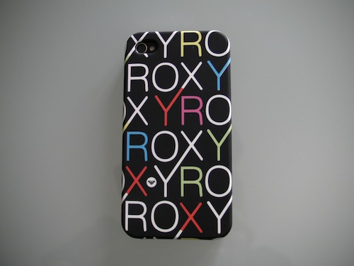 custodia Roxy per iPhone 4 by Proporta