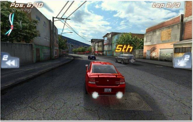 Fast 2 Furious 5