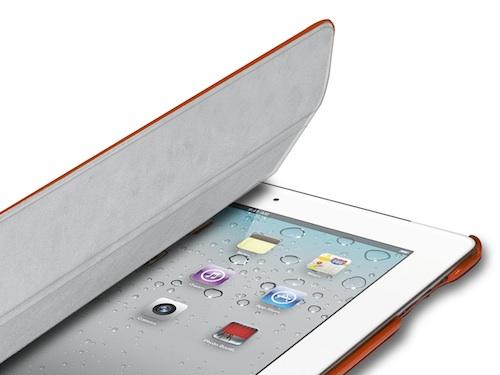 Zeta Cover per iPad 2 by PURO
