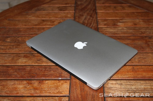 Unboxing Macbook Air 2011 da 13 pollici
