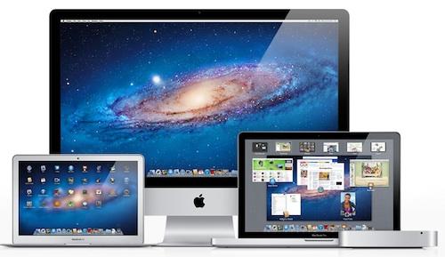 OS X Lion, test sul campo e focus su gesture multitouch