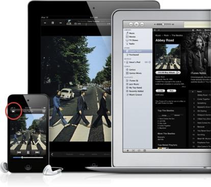 Apple svela involontariamente l'iPod touch 5G con connessione 3G?