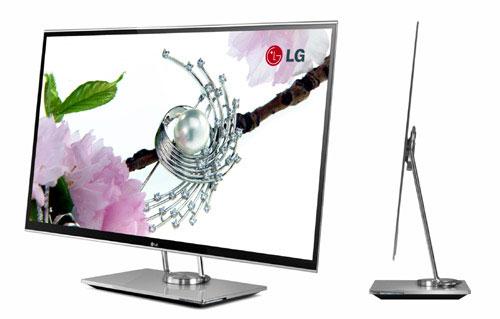 iTV LG Apple
