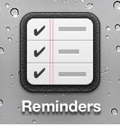 icona app promemoria