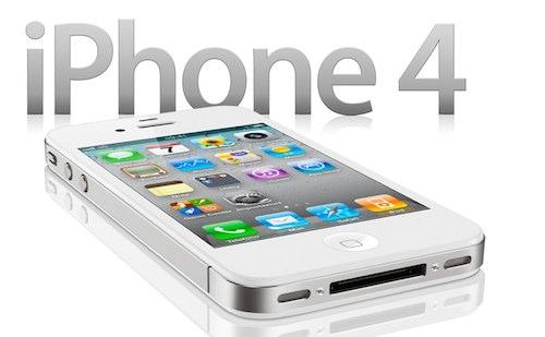 Apple acquista iPhone4.com e WhiteiPhone4.com
