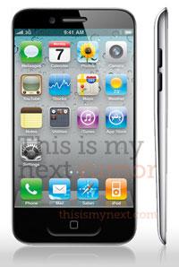 photo iphone 5