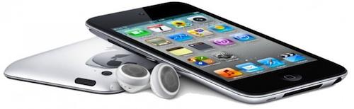 Ancora sottocosto: iPod touch 4G a 197,99 €