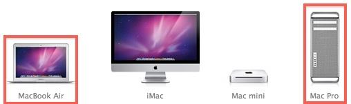 apple mac foto