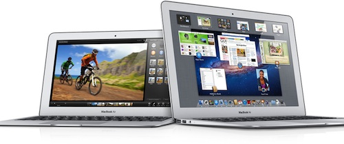 macbook air 2011