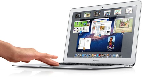 Geekbench MacBook Air 2011, stesse prestazioni del MacBook Pro 2010