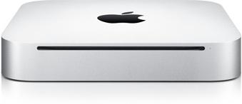 Svelato in anteprima il nuovo Mac Mini 2011
