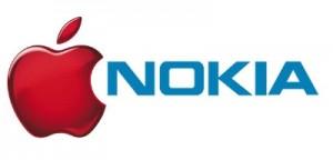Nokia VS Apple