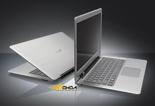 MacBook Air acer
