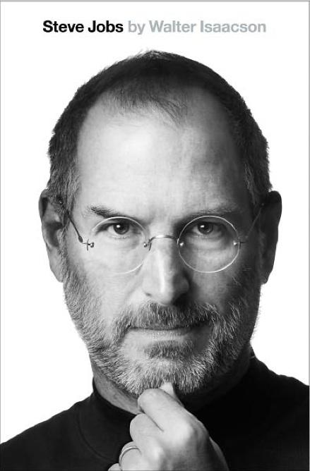 coertina libro biografia Steve Jobs