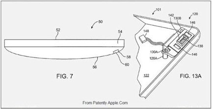 brevetto apple MagSafe