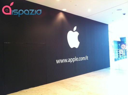apple store marcianise