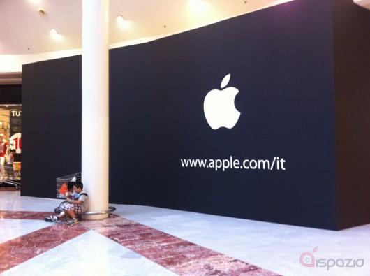 apple store firenze