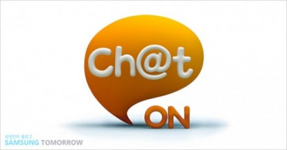 samsung chat on