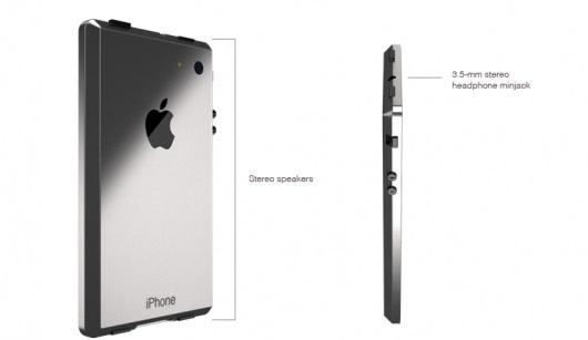 immagini iphone 5