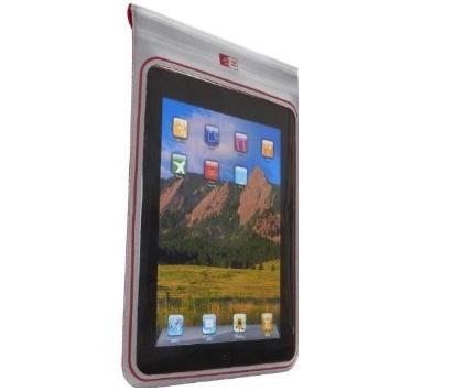 custodia iPad impermeabile