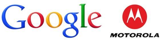 google buy motorola