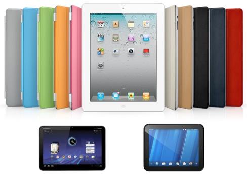 concorrenza iPad