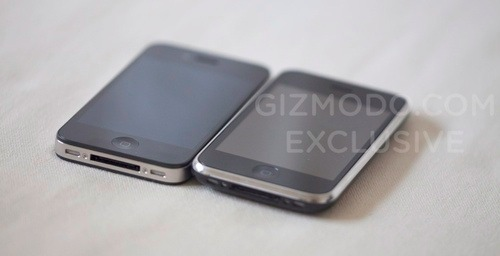 iphone 4 prototipo gizmodo