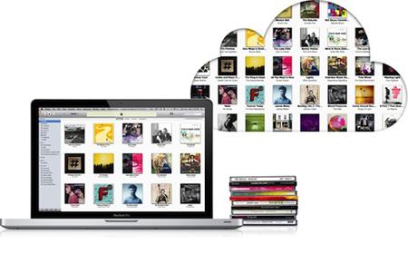 Apple rilascia iTunes 10.5 beta 6.1 per i dev con supporto ad iTunes Match