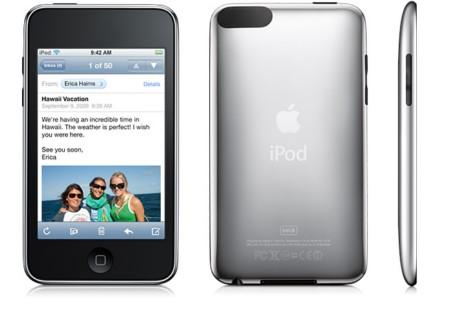 iPod Touch 8GB ricondizionato a soli 149€