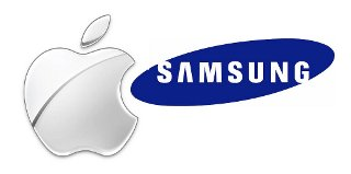 Samsung denuncia Apple in Francia