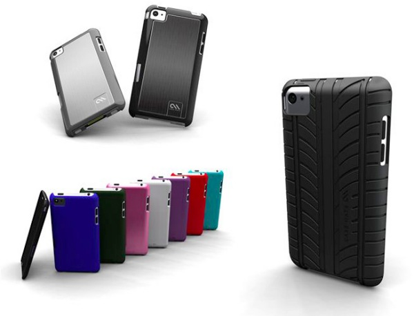 Case-Mate custodie iphone 5