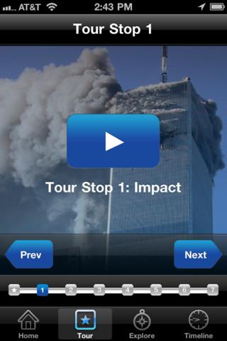 11 settembre app store