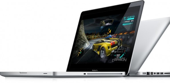 Macbook Pro game