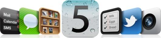 iOS 5: Riconoscimento vocale sempre più vicino