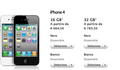 iva 21% Apple