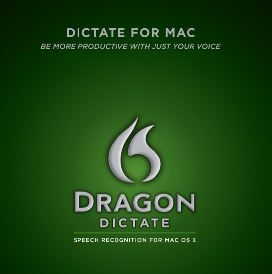 Nuance rilascia Dragon Dictate 2.5 per Mac